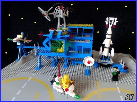 6971 Inter-Galactic Command Base