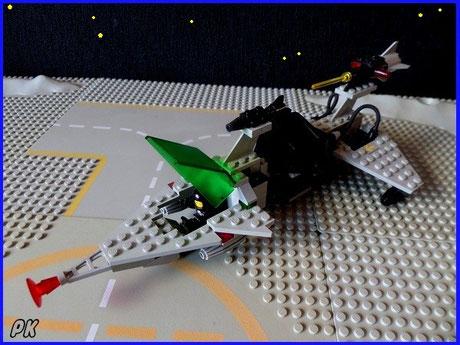 6891 Gamma V Laser Craft