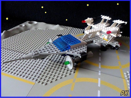 6929 Starfleet Voyager