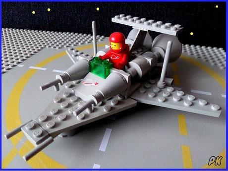 6861 X1 Patrol Craft