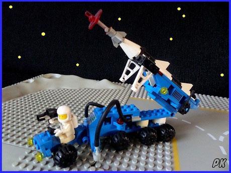 6881 Lunar Rocket Launcher
