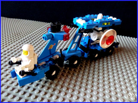6883 Terrestial Rover