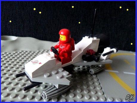 6842 Shuttle Craft