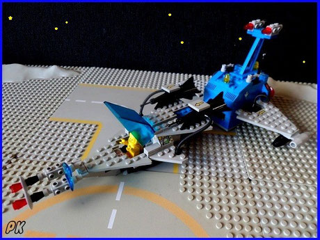 6931 FX Star Patroller