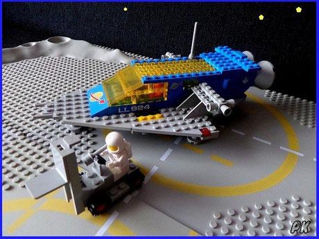 924 Space Cruiser