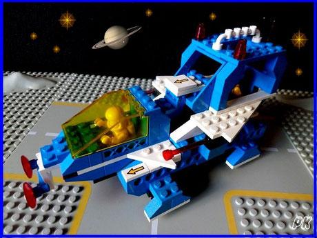 6892 Modular Space Transport