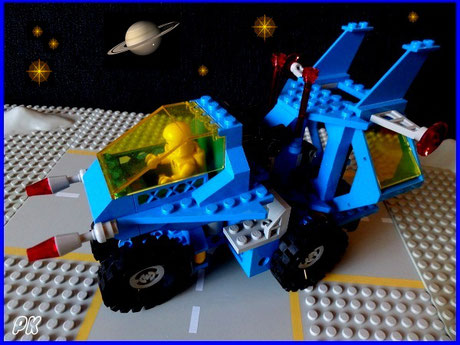 6926 Mobile Recovery Vehicle