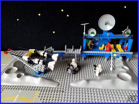 6970 Beta I Command Base