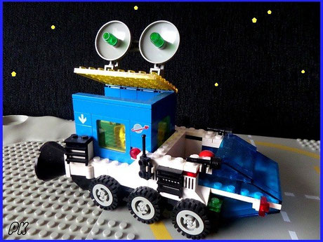 6927 All-Terrain Vehicle