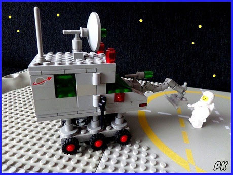 6901 Mobile Lab