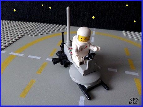 6801 Moon Buggy