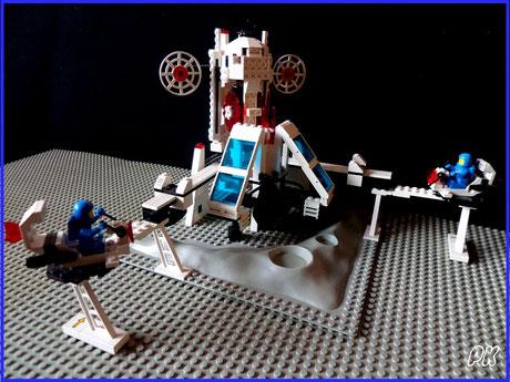 6972 Polaris I Space Lab