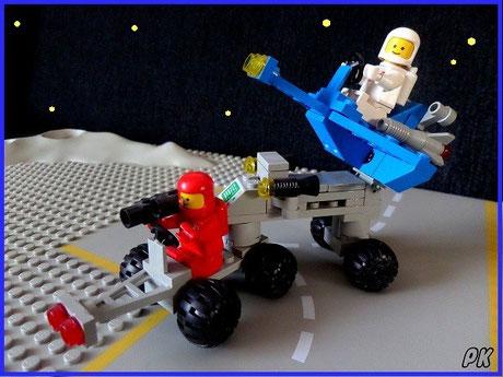 6871 Star Patrol Launcher