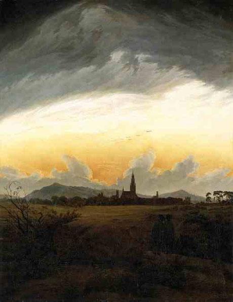 Нойбранденбург. 1817
