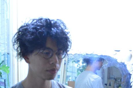 P's 福岡 平尾駅そば美容室 メンズカット