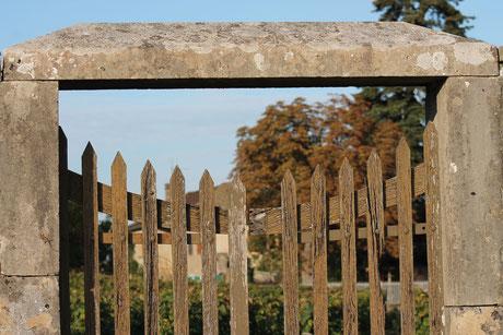 patrimoine en Bourgogne