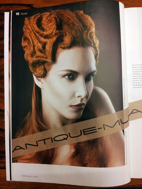 TOP HAIR International 12/2013