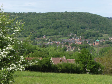 campagne Vallée Dordogne
