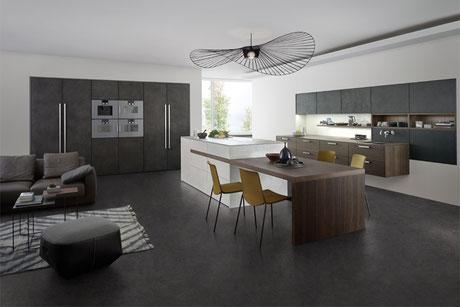 Modell Leicht Topos / Concrete