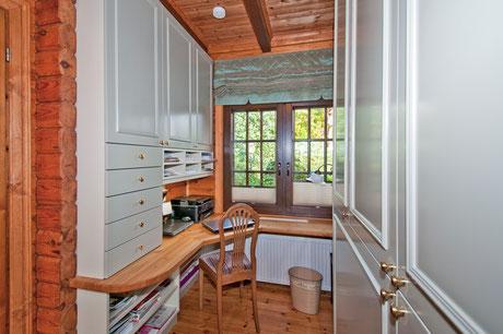 Tischlerei Pinn u. Pinn Küchen, Eckernförde