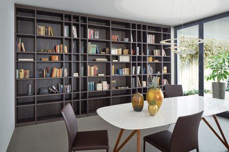 Modell Leicht Bondi-Wohnmöbel