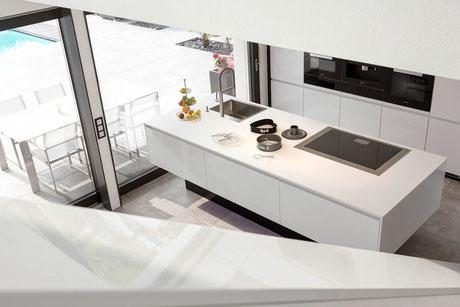 ... Die Küche