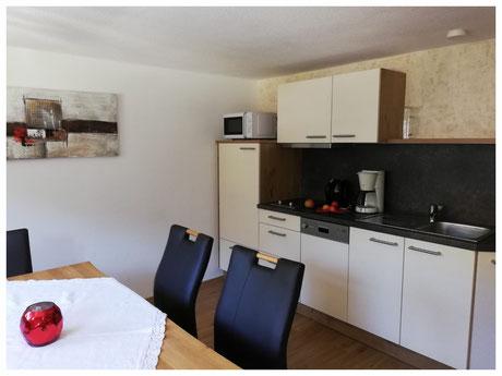 Landhaus Stöckl Finkenberg - Ferienwohnungen Familie Stöckl Wolfgang