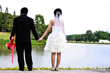 Lübecker Hochzeitsschmiede - ein starkes Team für eure Hochzeit und Feiern