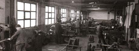 Lubeca Sterilization Autoclaves - History