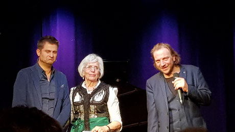Michael Altinger, Christa Fuchs, Franz-Josef Fuchs - Chiemgau - Do bin i dahoam