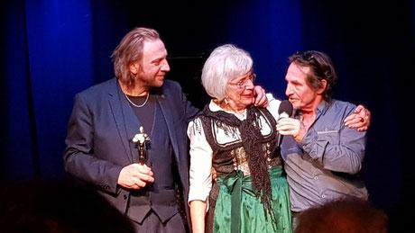 Franz-Josef Fuchs, Christa Fuchs, Winfried Klima - Chiemgau - Do bin i dahoam
