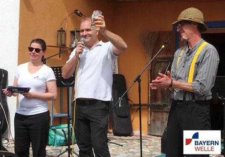 Chiemgau - Do bin i dahoam Festival  @Bayernwelle
