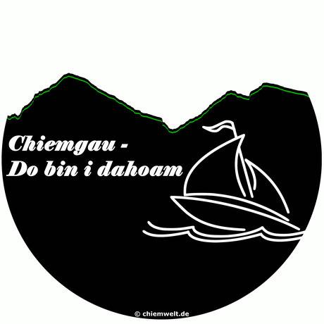 Zu Gast in der Naturwelt Chiemsee
