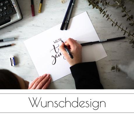 Wunschdesign