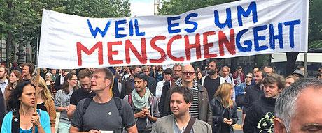 Silos Botschaft Berlin