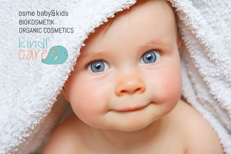 OSME BABY&KIDS BIOKOSMETIK