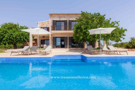 Villa Viduletto  - Luxusvilla bei Felanitx