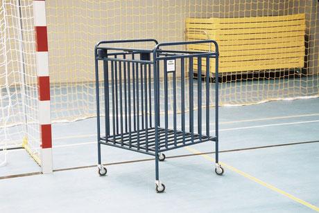 Sport Transfer GmbH Basketball Zubehör