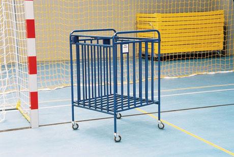 Sport Transfer GmbH Ballwagen
