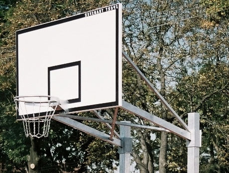 Sport Transfer GmbH Basketball Anlagen Outdoor