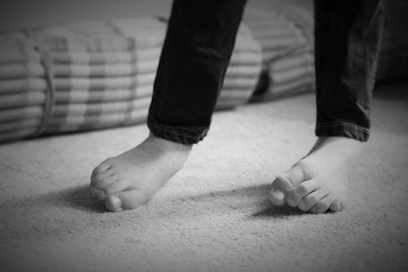 TRE Einzelsitzungen für Entspannung und Traumalösung