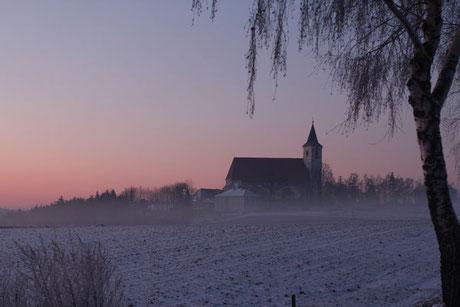 weiterer Standort für Fasten mit Natascha: Kloster Pernegg