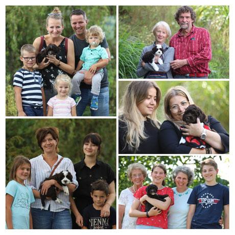 Familien Wurf Berlin