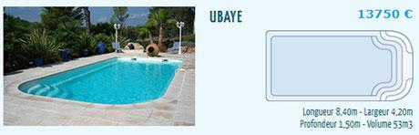 Ubaye
