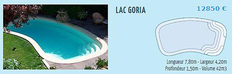 Lac goria