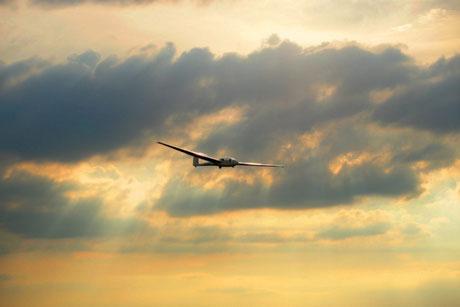 Segelfliegen Altena
