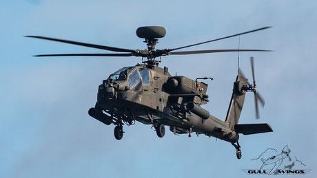 "14-03022 AH-64E A Company 1st / 101st AVN ""Longbow"""