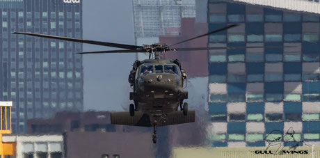 92-26437 almost retired UH-60L A Company 6th / 101st AVN