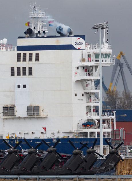 No, not the transport ship Endurance. sorry.