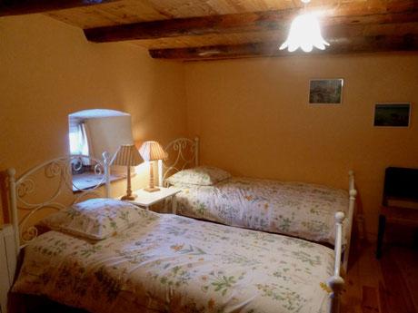 Zimmern in Auvergne